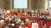 Inaugurazione Anno Giudiziario 2015