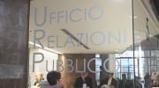 Inaugurazione URP: l