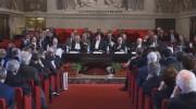 Inaugurazione Anno Giudiziario Tributario. Lombardia e Milano esempi virtuosi