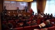 Inaugurazione Anno Giudiziario 2017,  Corte dei Conti. bilancio positivo, ruolo dell
