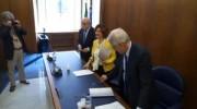Siglato il protocollo di intesa tra Ordine e Agenzia delle Entrate della Lombardia