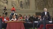 Milano, inaugurazione anno giudiziario 2019