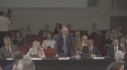 """""""Giorgio Ambrosoli 40° anniversario 1979 – 2019. L'attualità dell'esempio"""". L"""