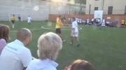 Torneo di calcio a San Vittore