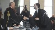 Ordine di Milano, gli avvocati del futuro alla cerimonia dell'impegno solenne